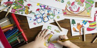 פעילויות לילדים